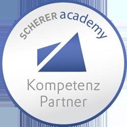Scherer Academy Kompetenz Partner