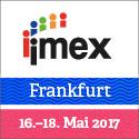 IMEX 2017 Speaker Elisabeth Pine