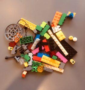 Lego Set bcrm18