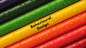 BehaviouralDesignTalk
